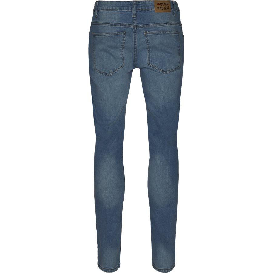 DP1000 MR.RED - Mr. Red Jeans - Jeans - Slim - LIGHT BLUE - 2
